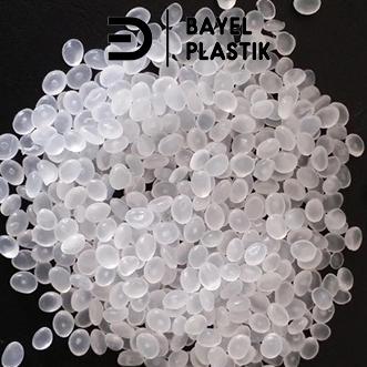 LDPE (Alçak Yoğunluklu Polietilen)
